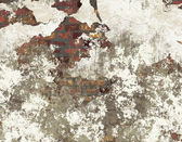 Decay Wall — Stock Photo