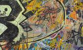 Graffiti — 图库照片