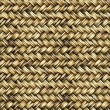 Basket Weave Seamless Pattern — Stock Photo