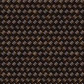 バスケット織りのシームレスなパターン — ストック写真