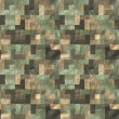 Stock Photo: Ancient Stone Floor Seamless Pattern
