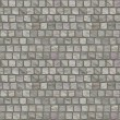 Cobblestone Floor Seamless Pattern — Stockfoto