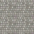 Cobblestone Floor Seamless Pattern - Stock Photo