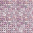 Stock Photo: Pink Stone Floor Seamless Pattern