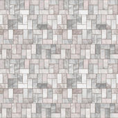 Grey Stone Floor Seamless Pattern — Photo