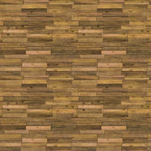 Old Wooden Floor Seamless Pattern — Photo