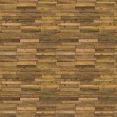 Old Wooden Floor Seamless Pattern — Stock Photo