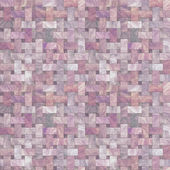 Pink Stone Floor Seamless Pattern — Stock Photo