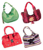 Bags — Stock Photo
