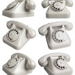 telephoneone — Foto Stock #9270403