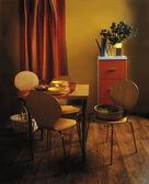 Dining Room — Stockfoto