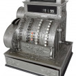 Cash register — Stock Photo #9399318
