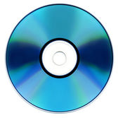 Blue ray — Stock Photo