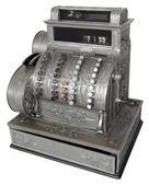 Cash register — Zdjęcie stockowe