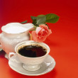 CoffeTime — Stock Photo #9854359