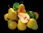 Pears — Stock Photo