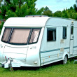 Camping or caravcar — Stock Photo #10704283
