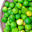 The Green lime background texture - Stock Photo