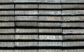 The Abstract of cement floor — Stock Photo