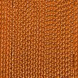 Stock Photo: Texture of brown corrugate cardboard background