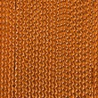 Foto de Stock  : Texture of brown corrugate cardboard background