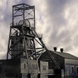 Coal Mine — Stock Photo