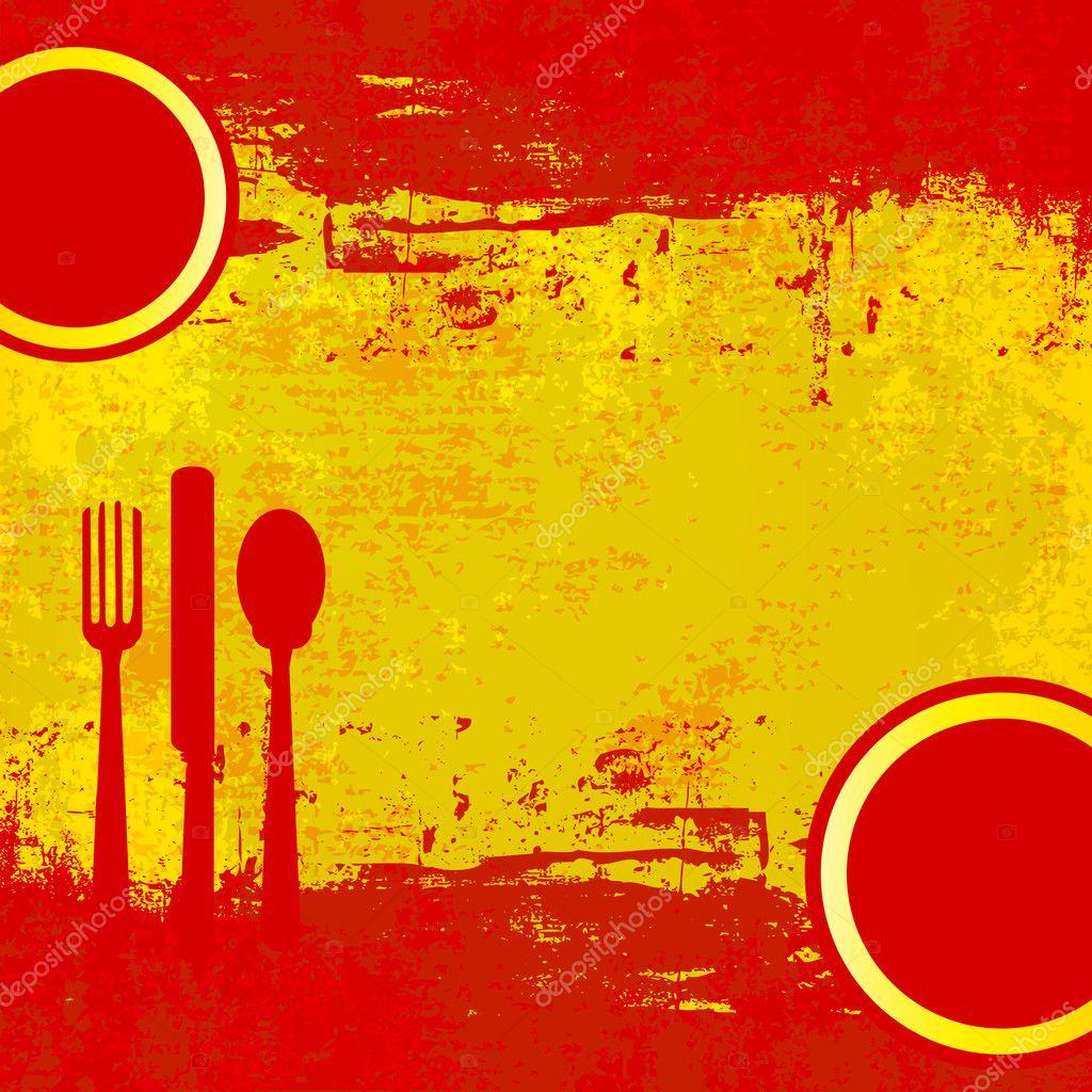 spanish menu template  u2014 stock vector  u00a9 petrafler  9632573