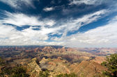Grand Canyon National Park Landscape — Stock Photo