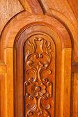 Door designs. — Stock Photo