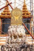 "In thai call ""Sema"" — Stockfoto"