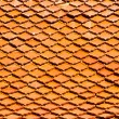 Royalty-Free Stock Photo: Tile roof.