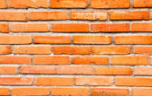 Brick walls. — Stock Photo