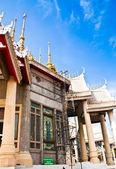 Temple in Thailand — Stockfoto