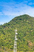 Antenna signal. — Foto Stock