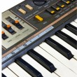 Electric piano — Stock Photo #9791157