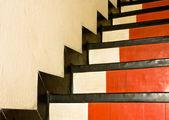 楼梯 — 图库照片
