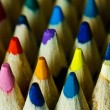 Color pencils — Stock Photo #10048984