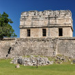 Mayan ruins - tulum, mexico — Stock Photo