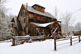 Watermill — Stock Photo