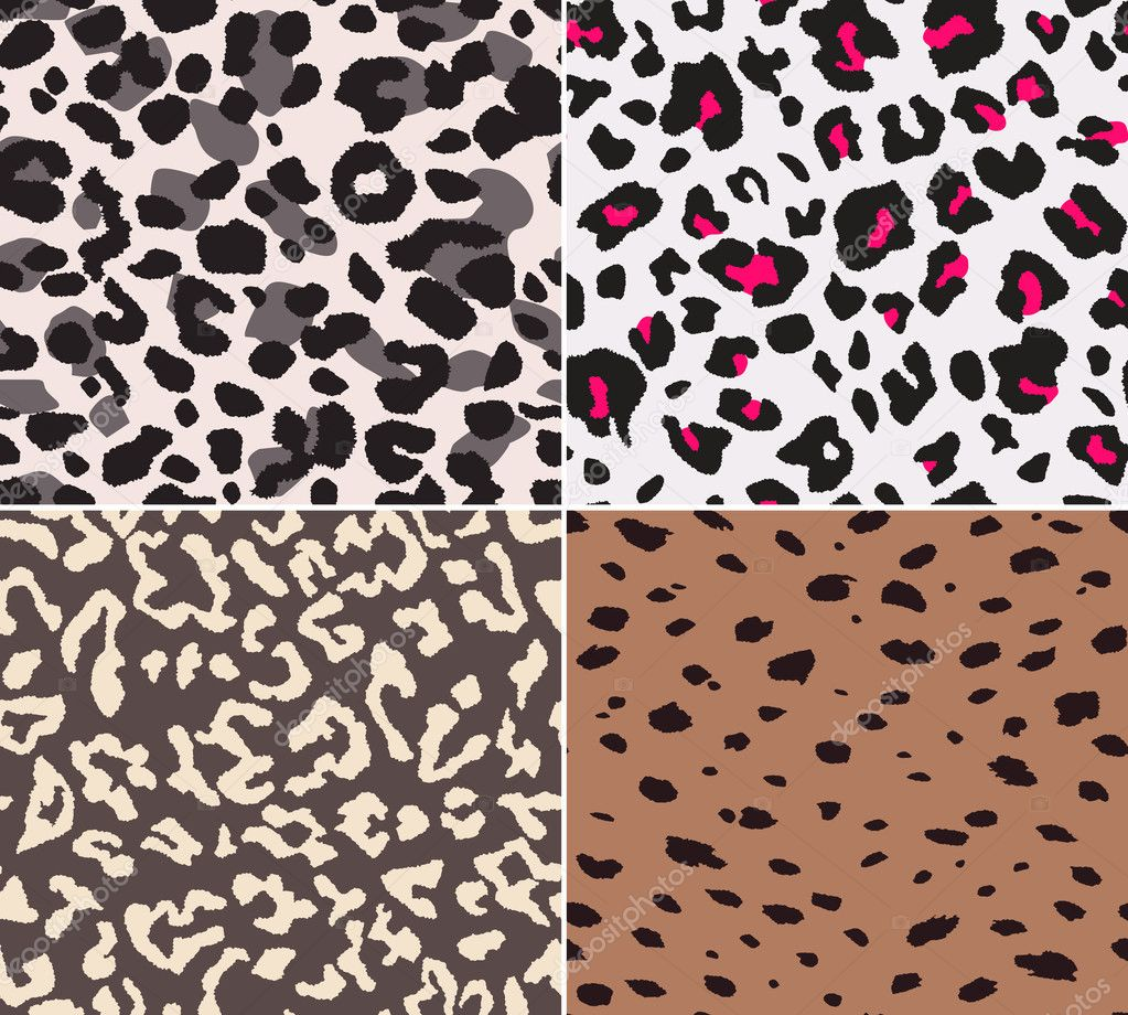 animal skin patterns seamless - photo #16