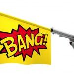������, ������: Gun Bang