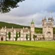 Balmoral Castle - Stock Photo