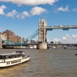 Tower Bridge — Stockfoto #9190355