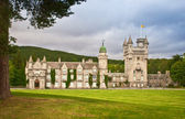 Balmoral Castle — Stock Photo
