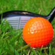 Golf Ball — Stock Photo #9253444