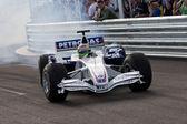 BMW Sauber F1 — Stock Photo