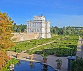 Villa pamphili i rom — Stockfoto