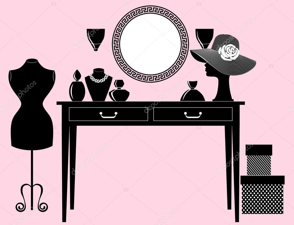Accesorios para el hogar sal n de belleza archivo for Accesorios para salon de belleza
