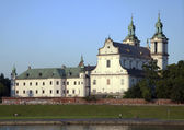Skalka Sanctuary in Krakow, Poland — Stock Photo