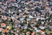 Vienna residential district — Stok fotoğraf